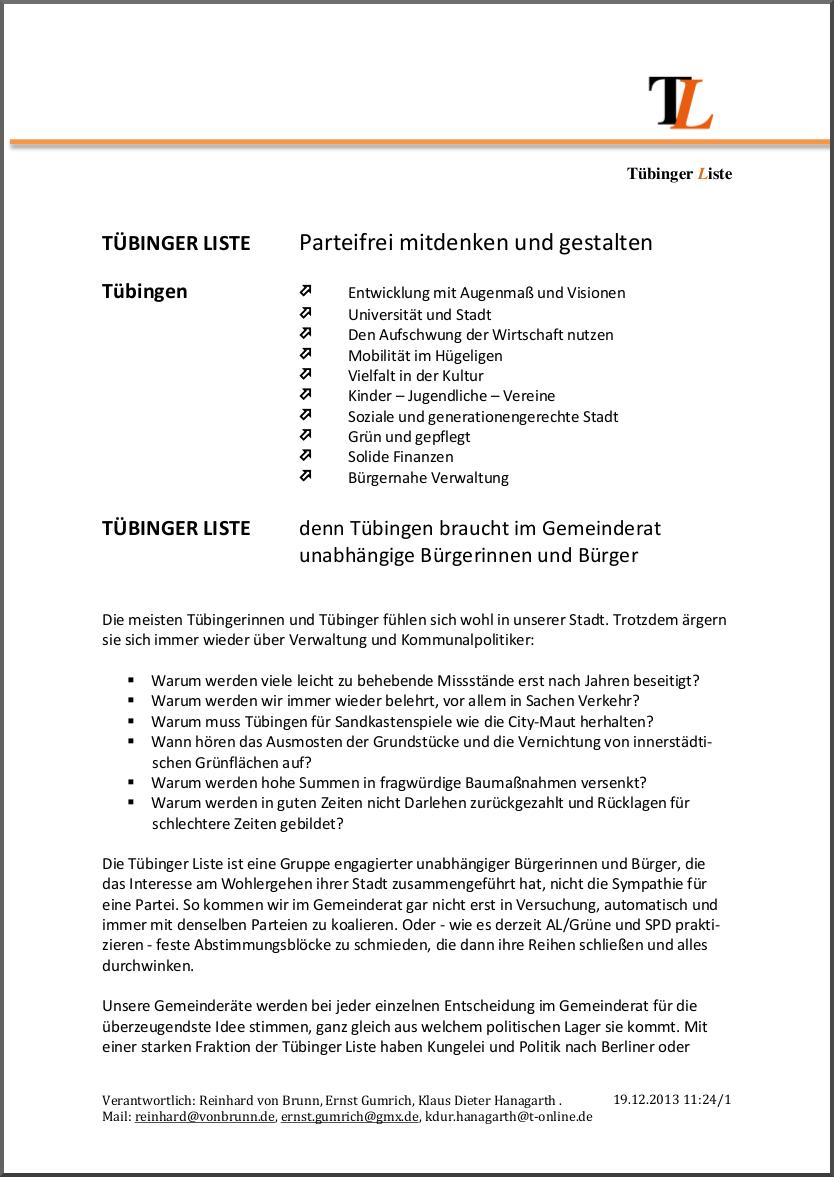 Programm-S1