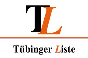 Tübinger Liste