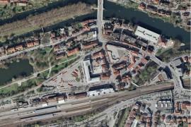 Bus-Bahnhof Tübingen: Vorbilder gesucht!