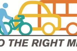 Radverkehr: Entflechtung in Sicht!