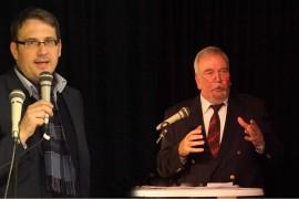 Stadtrat aus Leidenschaft: Dietmar Schöning