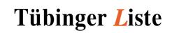 Tübinger Liste Logo