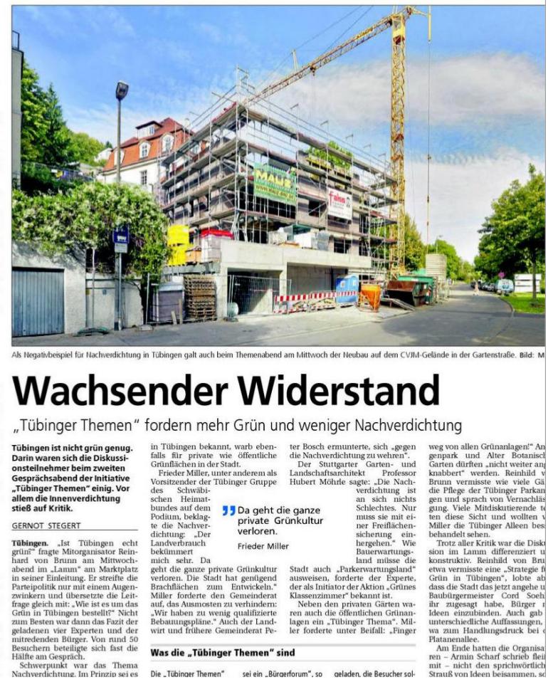 2GruenTagblatt-Beitrag