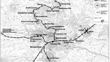 Stadtbahn: Sofort für 6. November