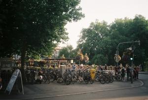 Nymphplatz