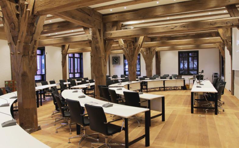Hingehen! Sitzungen der Ortschaftsräte und Ortsbeiräte