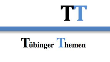 11 x Tübinger Themen = eine spannende Reihe!