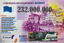 Innenstadtbahn: Wem nutzt sie?