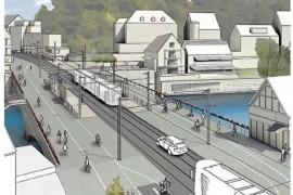 Stadtbahn: eher nein!