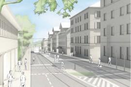 Überraschung;-)) Tübinger sehen Stadtbahn kritisch