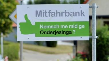Bürgerbus: gute Idee ausweiten!
