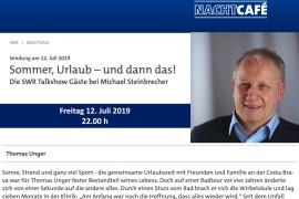 Thomas Unger: Ein großes Vorbild