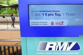 ÖPNV: Warum geht es in Hessen?