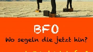 BFO-Blase geplatzt: Kommt jetzt ZF an den Aischbach?