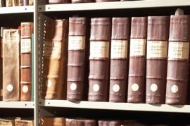 Par ordre du Mufti: kein Archiv
