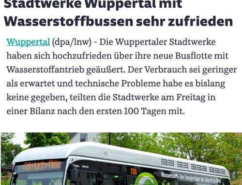 Wann hört das Schlechtreden von E-Bussen in Tübingen auf?